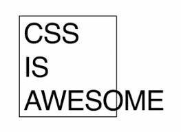 Meme de CSS es fantástico